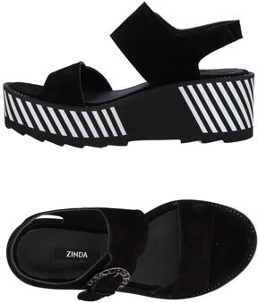 Zinda Sandals