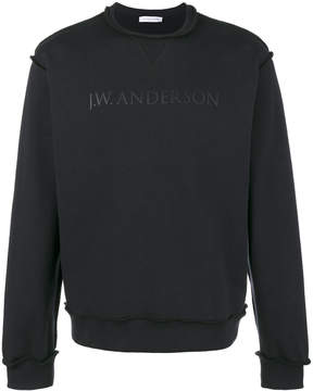 J.W.Anderson exposed seam sweatshirt