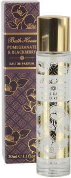Pomegranate + Blackberry Eau de Parfum by Bath House (30ml Fragrance)