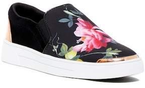 Ted Baker Heem Citrus Bloom Slip-On Sneaker