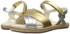 UGG Addilyn Metallic Girl's Shoes
