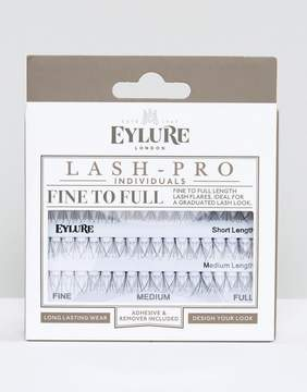 Eylure Pro-Lash Singles - Fine to Full Individual Lashes