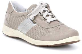 Mephisto Laser Nubuck Leather Perf Sport Sneakers
