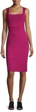 Susana Monaco Sleeveless Bodycon Dress