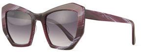 Prism Brasilia Acetate Sunglasses