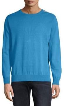 Paul & Shark Knitted Cotton Sweater