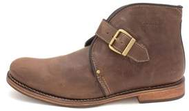 Caterpillar Mens Haverhill Leather Closed Toe Ankle Fashion Boots.