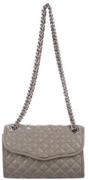 Rebecca Minkoff Leather Affair Bag - GREY - STYLE