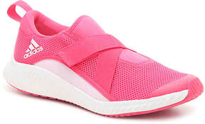 adidas Fortarun x Cloudfoam Toddler & Youth Sneaker - Girl's