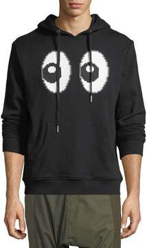 Mostly Heard Rarely Seen ALL EYES ON ME HOODIE