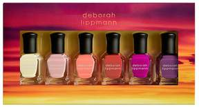 Deborah Lippmann Sunrise, Sunset Gift Set