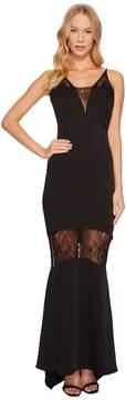 Adelyn Rae Laila Maxi Dress Women's Dress