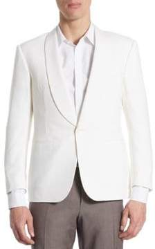 Ralph Lauren Anthony Regular-Fit Wool Barathea Tuxedo Jacket