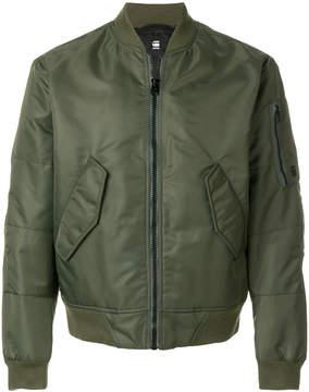G Star G-Star classic bomber jacket