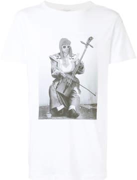 Les Benjamins Kurt Cobain T-shirt