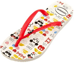 Havaianas Girl's Slim Disney Cool Flip Flop 8156075