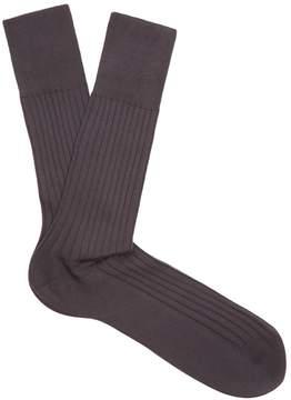 Falke N°13 cotton socks