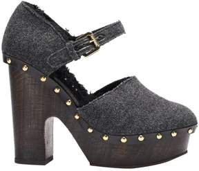 L'Autre Chose High Heel Shoes Shoes Women