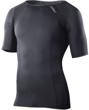 2XU Compression Top - Short-Sleeve