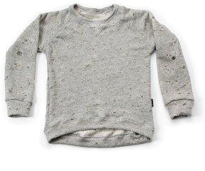 Nununu Youth Deconstructed Sweatshirt