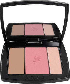 Lancome Blush Subtil All-In-One Contour, Blush & Highlighter Palette