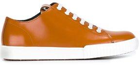 Marni classic tennis sneakers