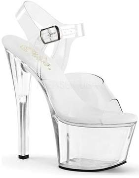 Pleaser USA Women's Sky 308VL Platform Sandal