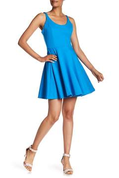 Amanda Uprichard Sleeveless Sailor Dress