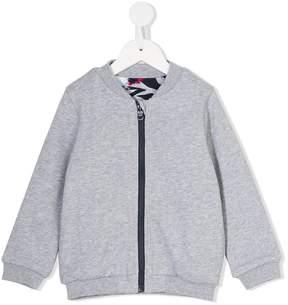 Kenzo zip-up sweatshirt bomber