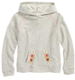 O'Neill Girl's Brianna Pullover Hoodie