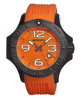 Breed Henry Swiss Quartz Watch.