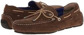 Sebago Kedge Tie Men's Shoes
