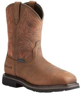 Ariat Men's Sierra Delta H2O Cowboy Boot