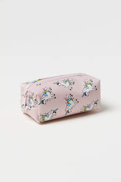 H&M Mini Pouch Bag - Pink