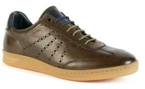 Ted Baker Orlee Leather Sneakers