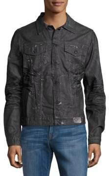 PRPS Think Long-Sleeve Jacket