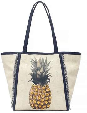 Jessica Simpson Rio Pineapple Tote