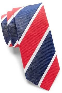 Original Penguin Pernfors Stripe Tie
