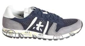 Premiata Pierced Sneakers