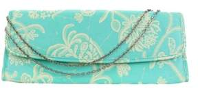 Amy Butler Women's Brenda Clutch With Chain.