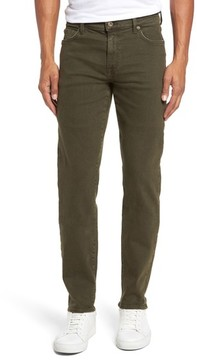 BOSS Men's Delaware Slim 5-Pocket Pants
