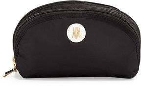Neiman Marcus Mini Dome Cosmetics Kit, Black