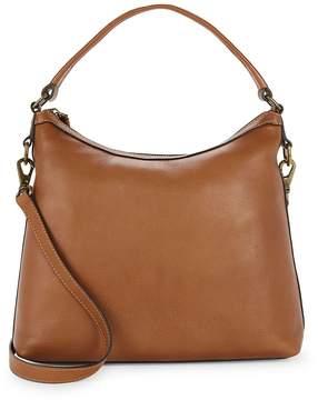 Frye Women's Lily Leather Hobo Bag