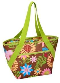 Picnic at Ascot Unisex Small Cooler Tote.