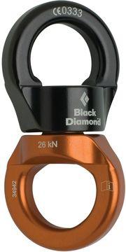 Black Diamond Rotor