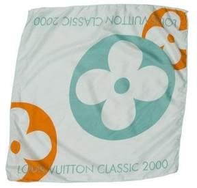 Louis Vuitton Classic 2000 Handkerchief