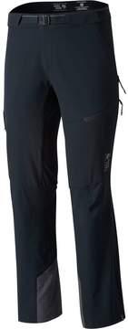 Mountain Hardwear Super Chockstone Pant