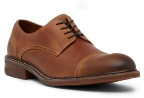 Kenneth Cole Reaction Giles Cap Toe Leather Oxford