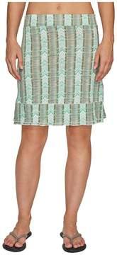 Carve Designs Daytona Skirt Women's Skirt