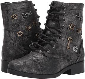 Steve Madden JRecruit Girl's Shoes
